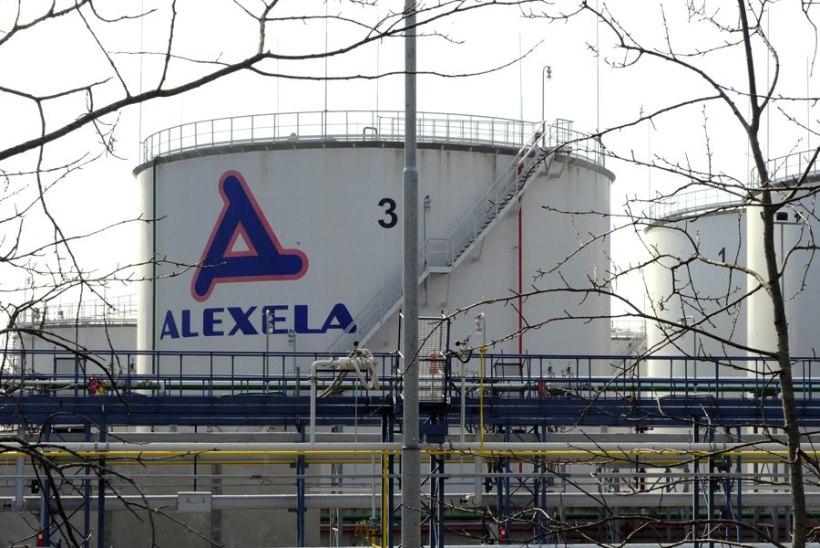 Alexela Energia ja Reola Gaas ühinevad