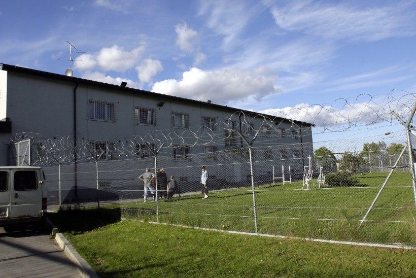 Iraagi varjupaigataotlejad on õuduses Eesti oludest