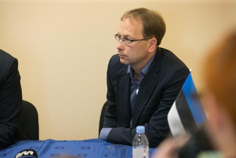 Kapo juht annab ülevaate Savisaare juhtumist riigikogu komisjonile