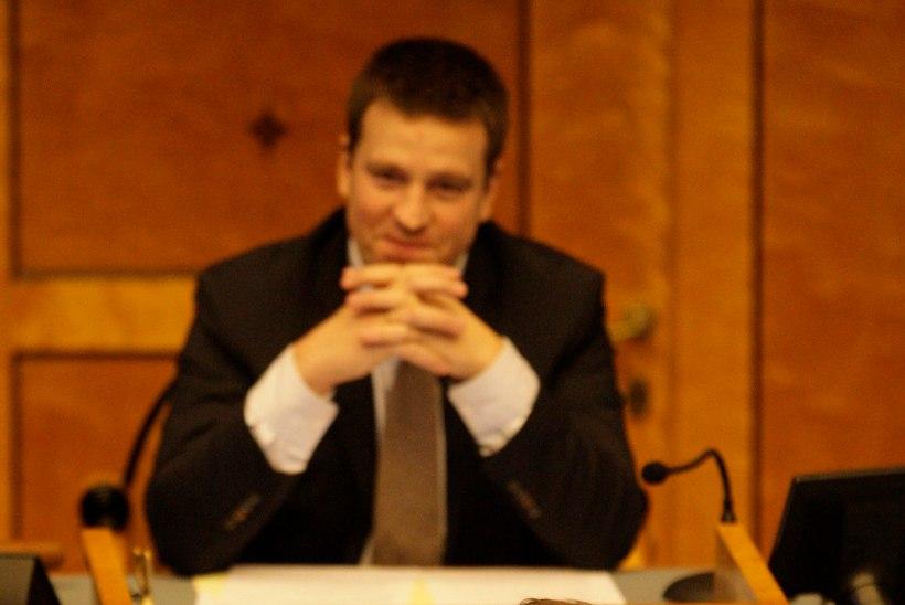 GALERII | Riigikogu otsis pagulasküsimuses ühist seisukohta
