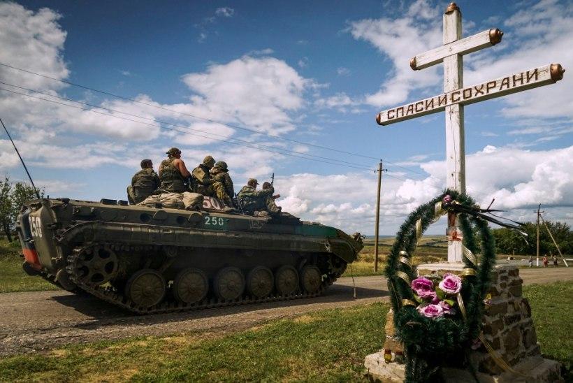 Vene sõjatehas: Malaisia lennukit tabanud rakett tulistati alla Ukraina kontrolli all olnud alalt