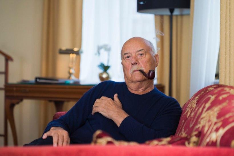 Režissöör Stanislav Govoruhhin: sirgumas on kirjaoskamatu ja teadmisi mittehindav põlvkond