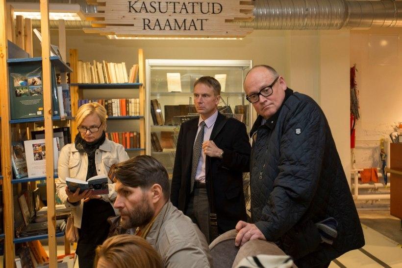GALERII | Ilmus Venemaa propagandat lahkav raamat