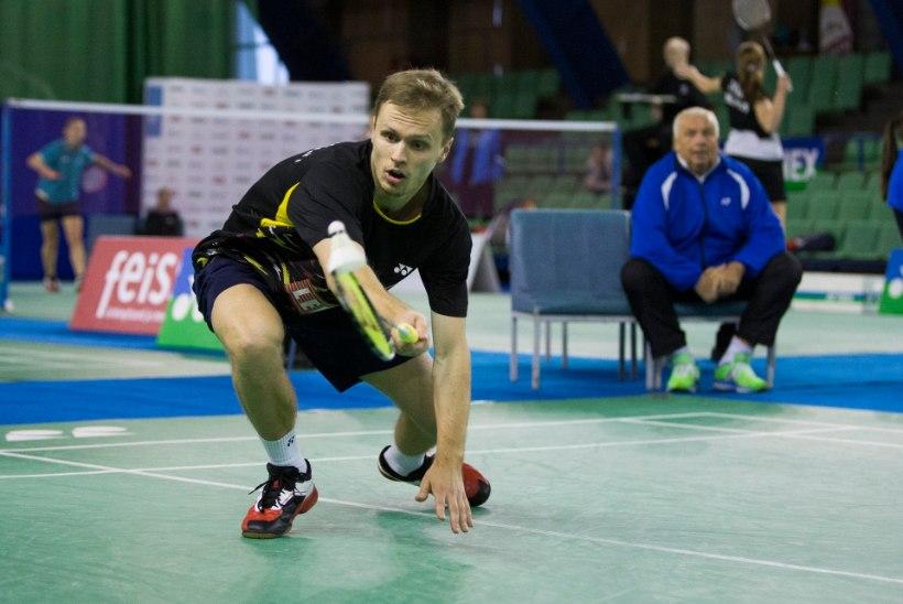Raul Must sai Taanis vastase matšpallilt raske võidu