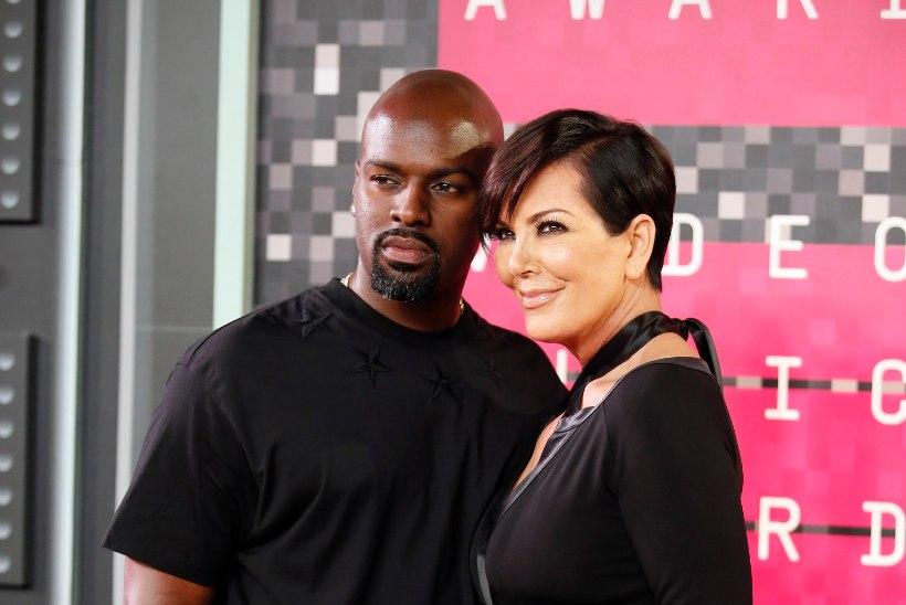 Kardashiani mamma seksib liiga palju
