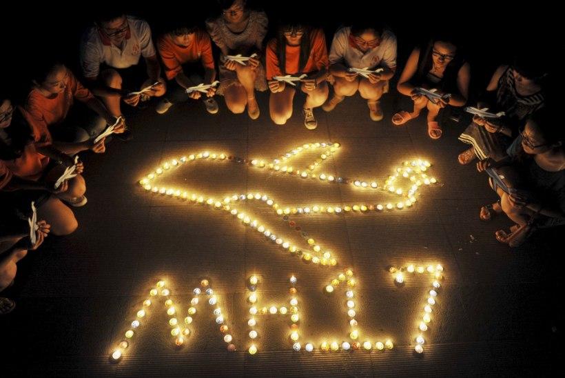 Paet: Hollandi lõppraport MH17 kohta on samm lähemale terroristide vastutusele võtmisele