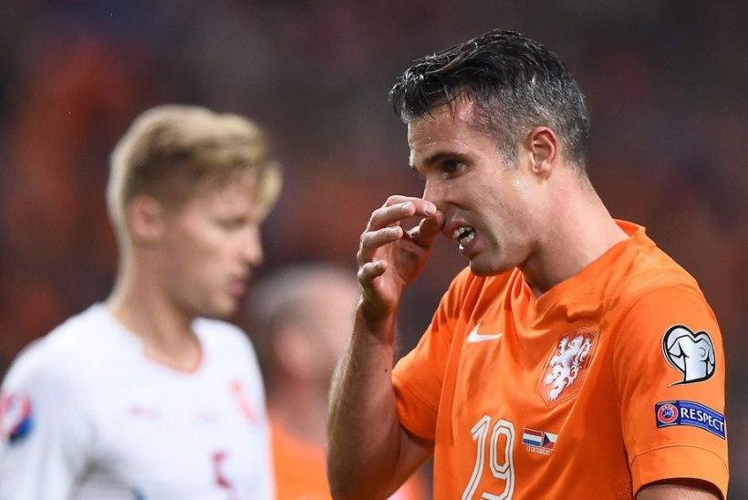 Jalgpalli EM-valiksari: Hollandi krahh, Kreeka tragöödia, Albaania   muinasjutt, Islandi ime ning Põhja-Iirimaa võim