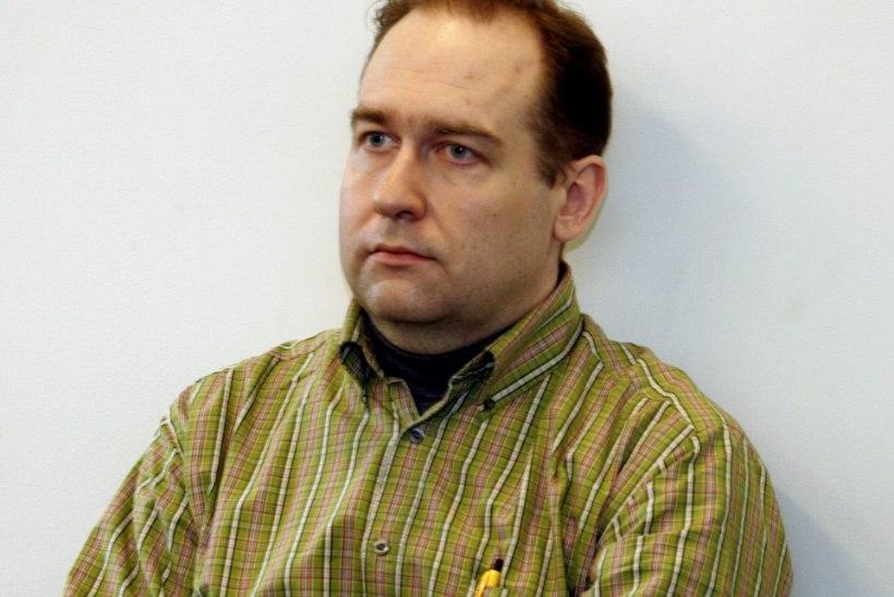 Pedofiili vabastamist arutab riigikohus