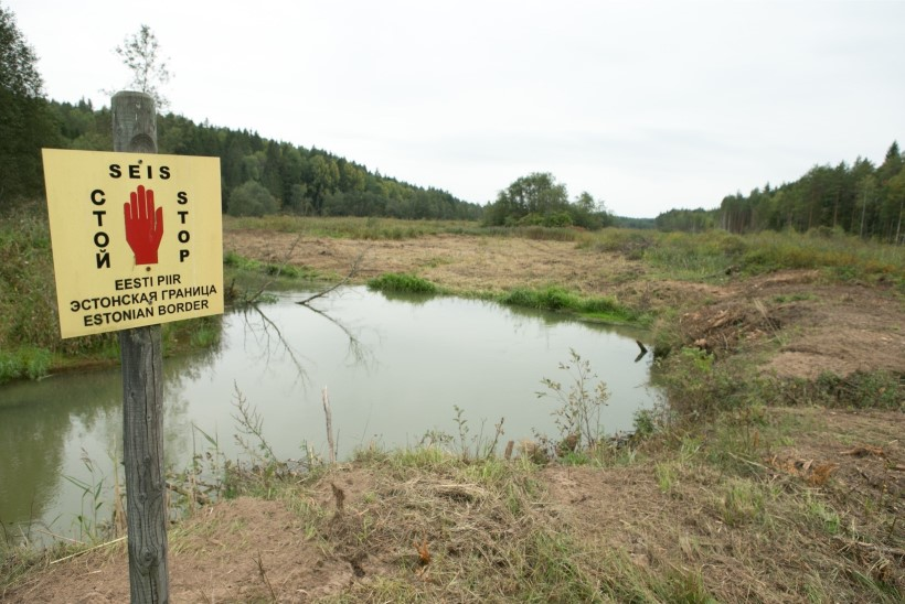 Urmas Paet | Eesti ei tee piirilepetega Venemaale mingit teenet