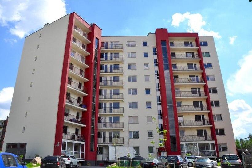 Kuidas müüa korterit, kus elab sees üürnik?