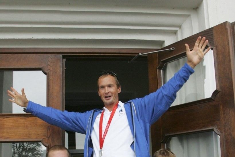 SÜDAMLIKUD ÕNNESOOVID! Eesti läbi aegade edukaim sõudja Jüri Jaanson tähistab täna juubelit!