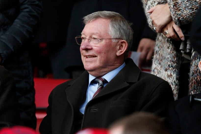 Sir Alex Ferguson avaldas oma Manchester Unitedi karjääri suurima vea