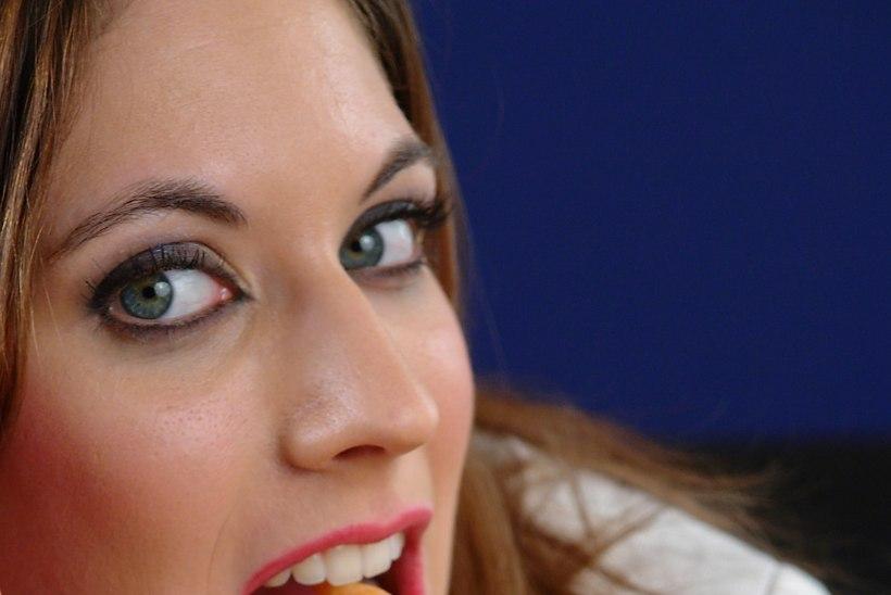 Üheksa harjumust, mis mõjuvad hammastele hävitavalt