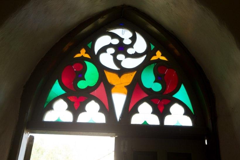 Hargla kirikus vandaalitsesid lapsed, neist noorim 9aastane