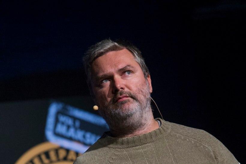 Luisa Värgi jokk: seadus ei käsi OÜs endale palka maksta