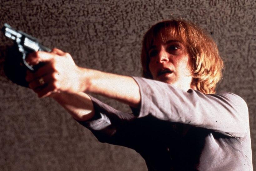 Tarantino raius surnud küüliku mälestuse filmilukku