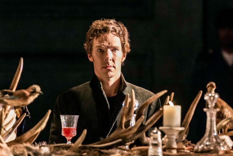 """Elmo Nüganen: """"Benedict Cumberbatchi Hamlet põrutab vaid mööda laineharju!"""""""