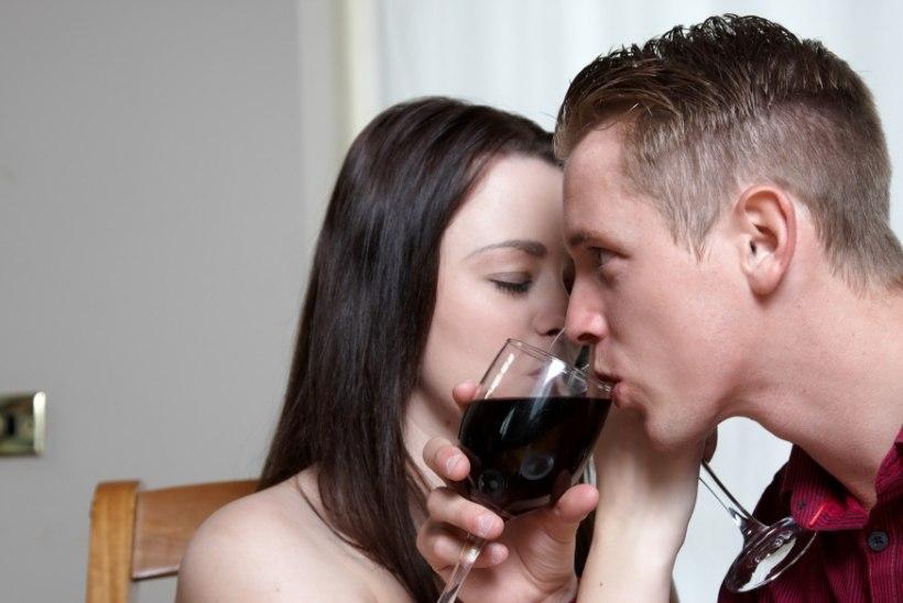 Kuidas toitumine seksuaalelu mõjutab?