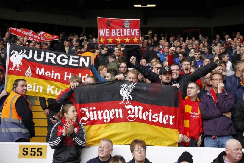GALERII | Jürgen Kloppi debüüt Liverpooli peatreenerina lõppes väravateta viigiga