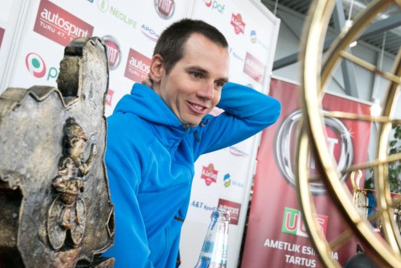 Värske abielumees Rein Taaramäe tutvus Katjušaga ning edastas soovi: tahan Girole!