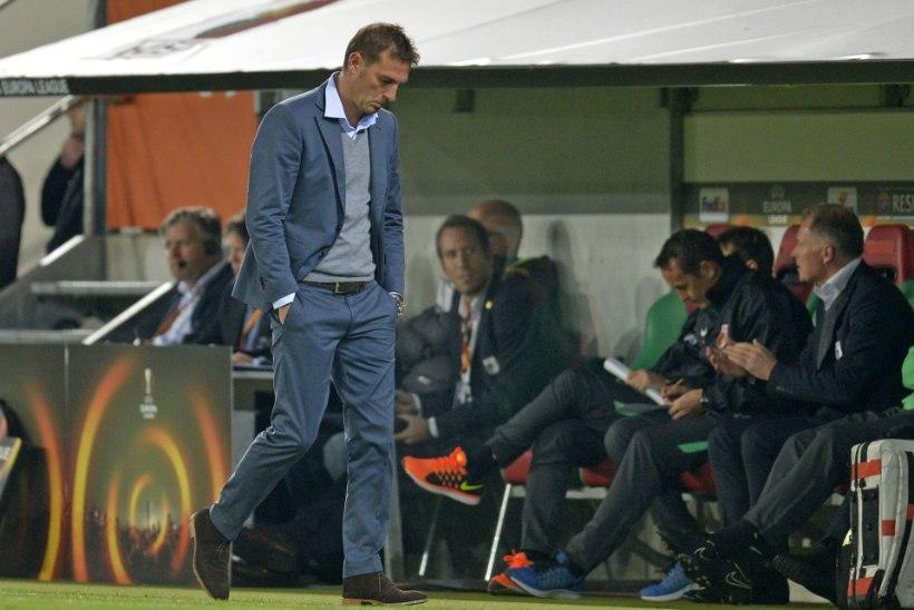 OH HÄDA JA VILETSUS! Augsburg langes Bundesliga tabeli põhja