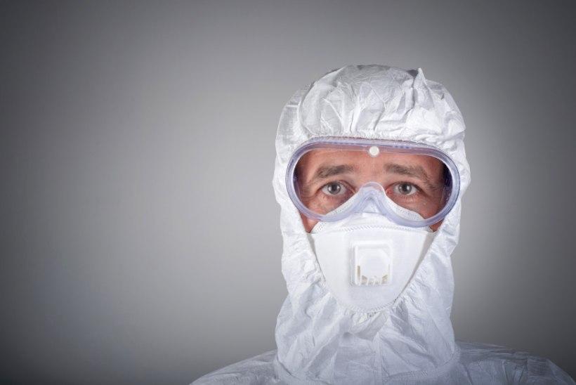 TÕESTATUD: Ebola viiruse võib saada ka seksides
