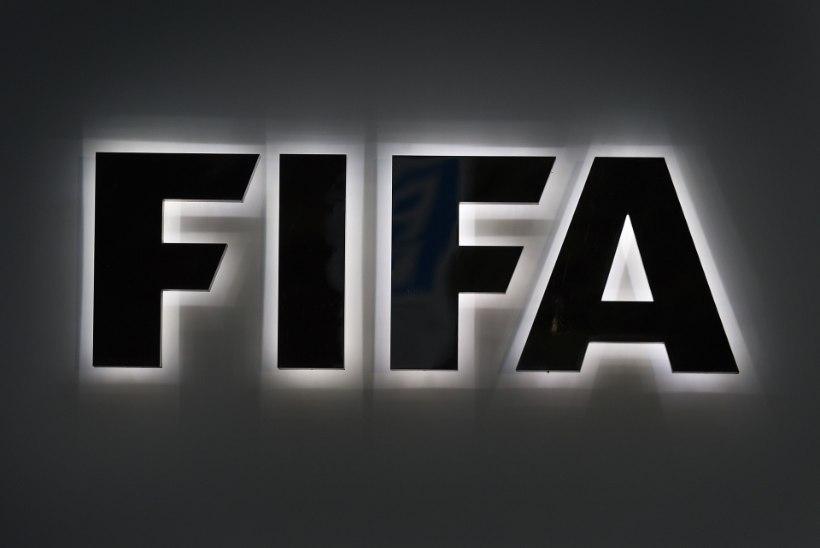 Platini: ütlesin Blatterile, et ta võib mulle miljoni maksta milles soovib: dollarites, rublades, naeltes!