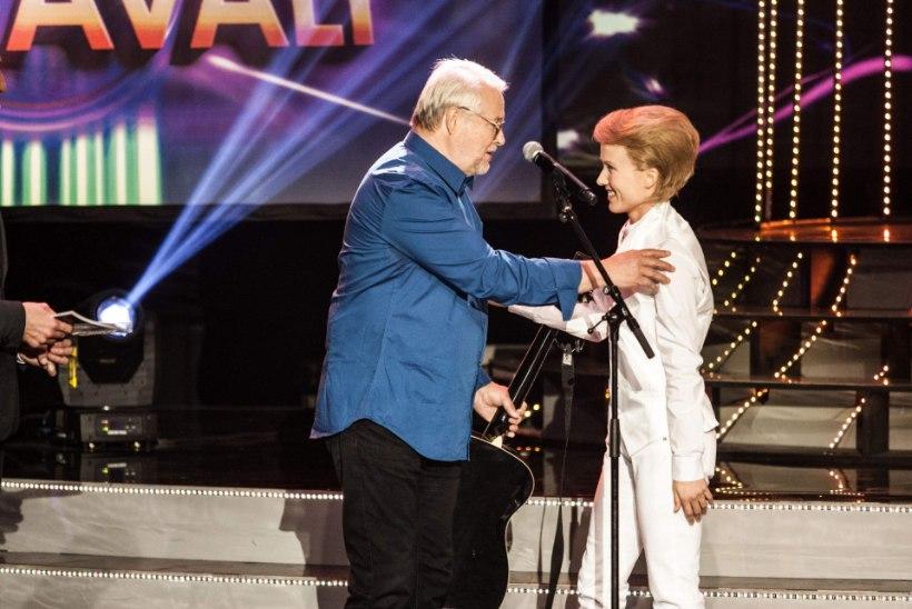 Väino Uibo: mul oli laval kõhe tunne, Saara viis mind 30 aastat ajas tagasi!