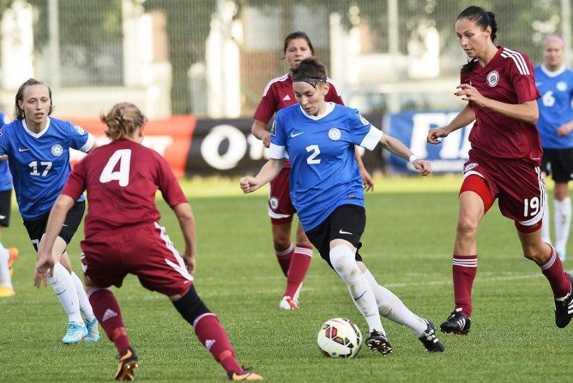 Aivar Pohlak   Tüdrukute ja naiste jalgpall – miks ja kuidas