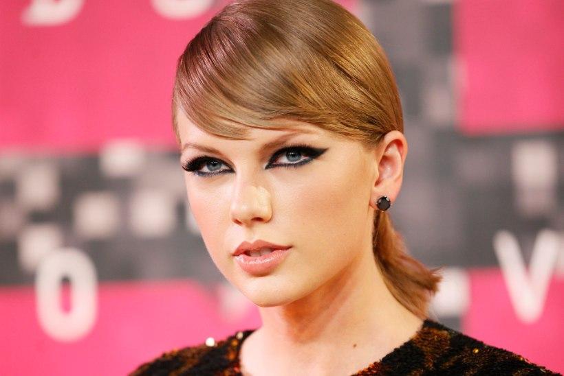 Taylor Swift annetas vähihaige imiku perele 50 000 dollarit