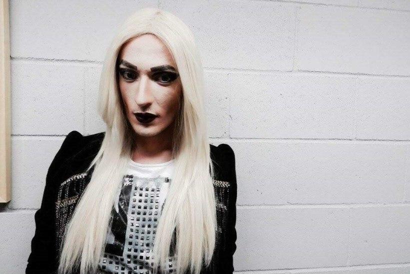 Drag queen: miks peaksin välja nägema nagu Uku Suviste? Aga produtsent nõudis…