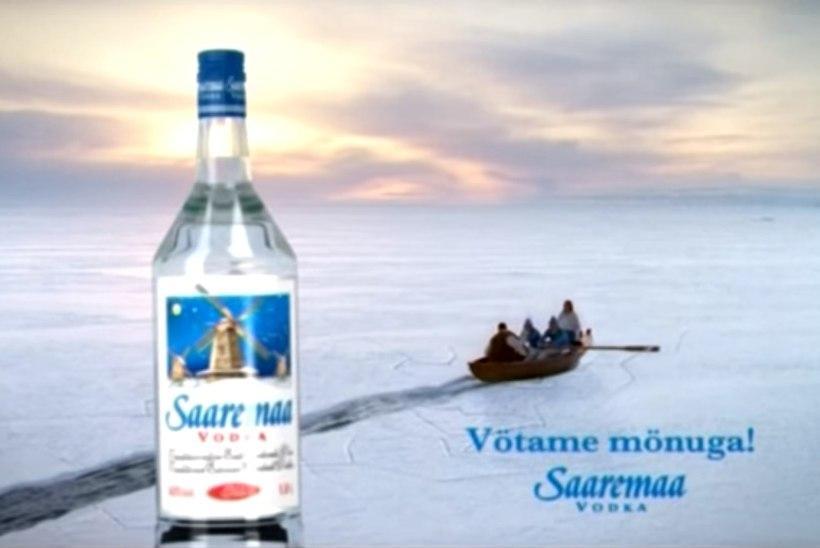 Kas alkoholireklaami piirav eelnõu võiks aidata Eesti rahval joomist vähendada?
