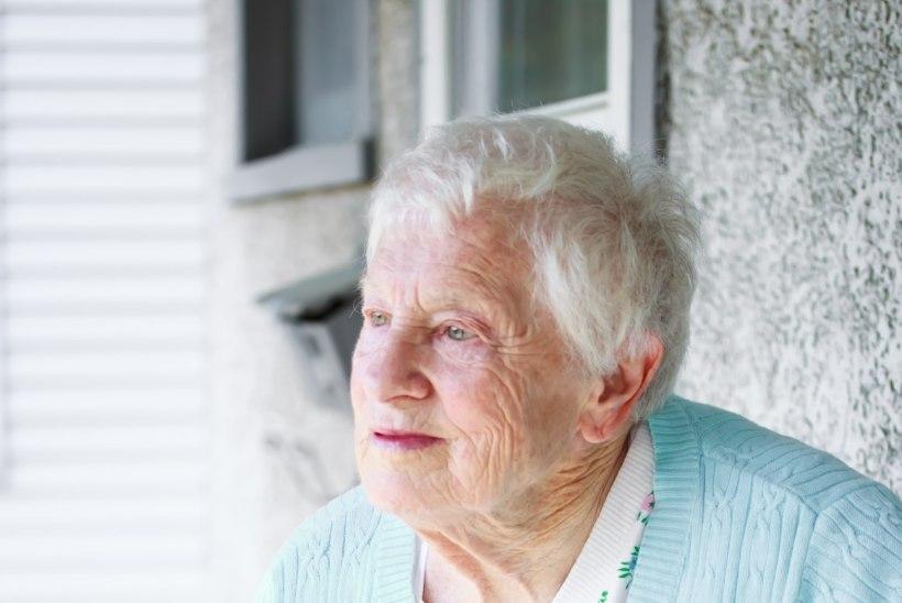 12 märki, et võid elada väga vanaks