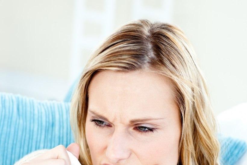 Looduslikud abinõud külmetuse ning gripi vastu