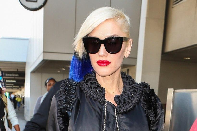 KUULA! Gwen Stefani laulab lahkuminekust