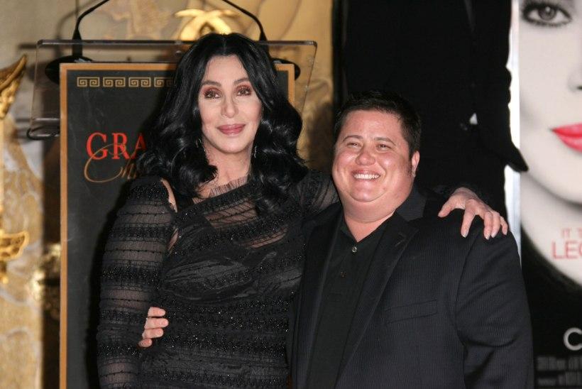Cheri poeg tekitab naistes vastikust