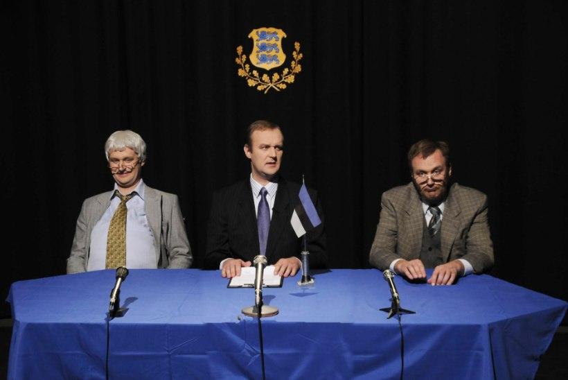 """Henrik Normann: mul on mõte, et ma teen """"Edekabelit"""" nii kaua, kuni mind on"""