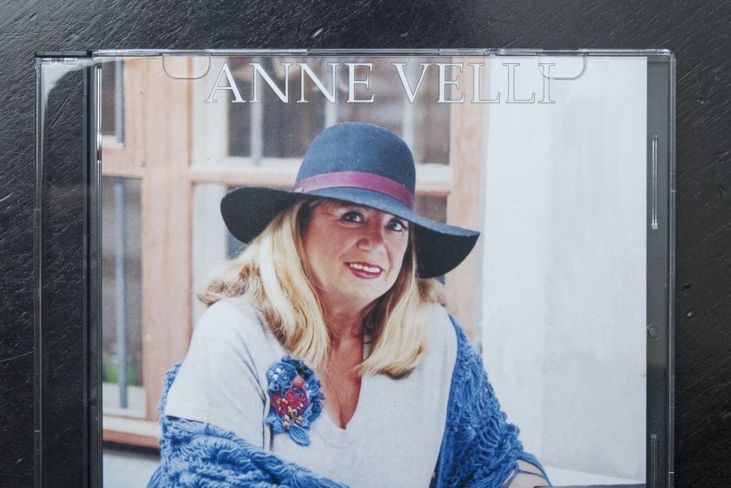 """Anne Velli: """"Oleksin ma 25 aastat noorem, koliksin kõhklemata Tenerifele!"""""""