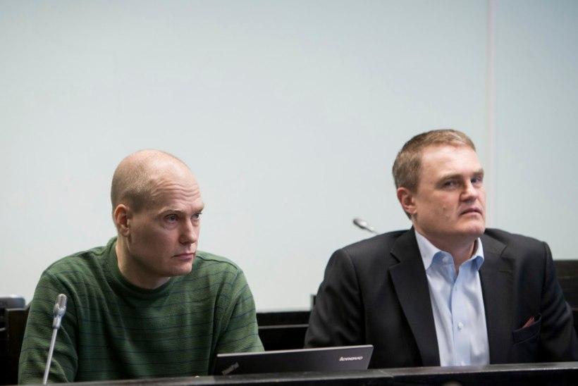 Ministri meili lukustanud mehe kohtuasjas IT-ekspertiis