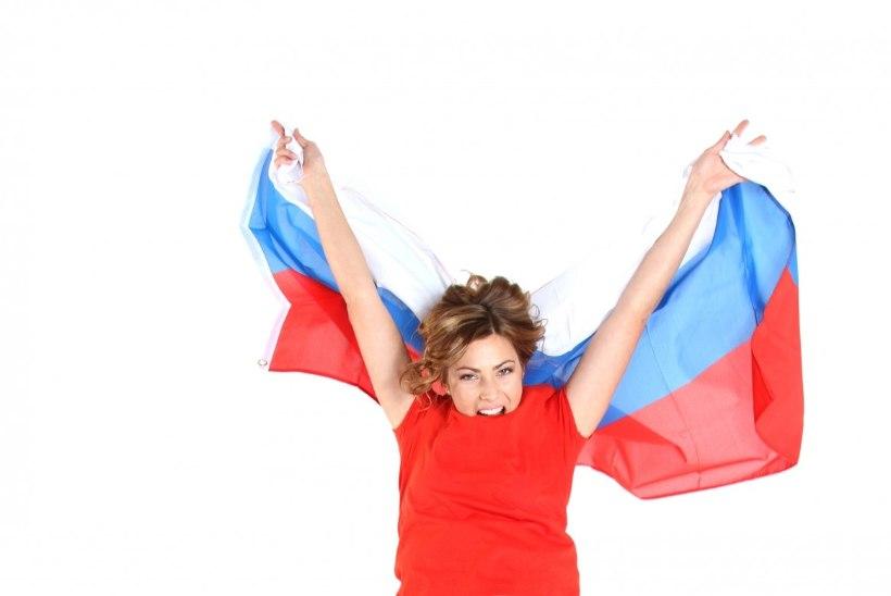 JALG TATSUB JA SUU MATSUB: vaata, kuidas pidutsetakse Venemaa külades