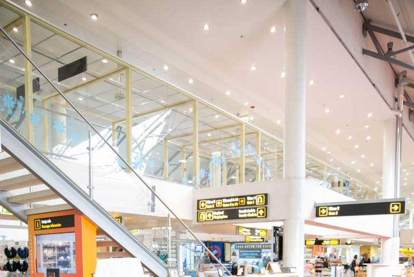 Tallinna lennujaam on paremuselt Euroopa viies