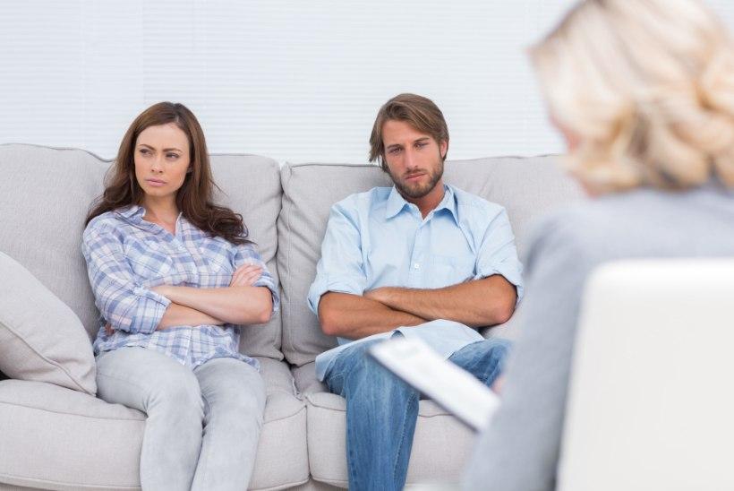 Suhteterapeut: armastus tuleb ise luua, sest leida on  seda peaaegu võimatu