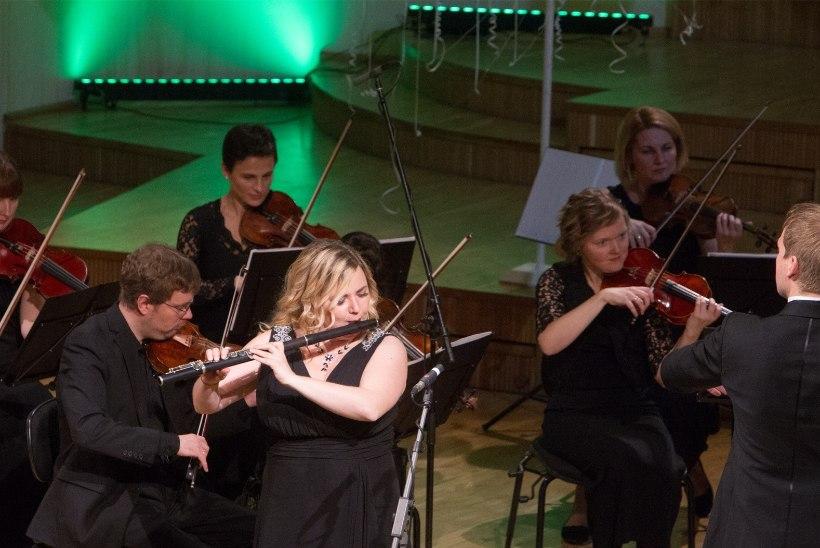 GALERII   Eesti Vähiliidu heategevuskontsert Estonia kontserdisaalis