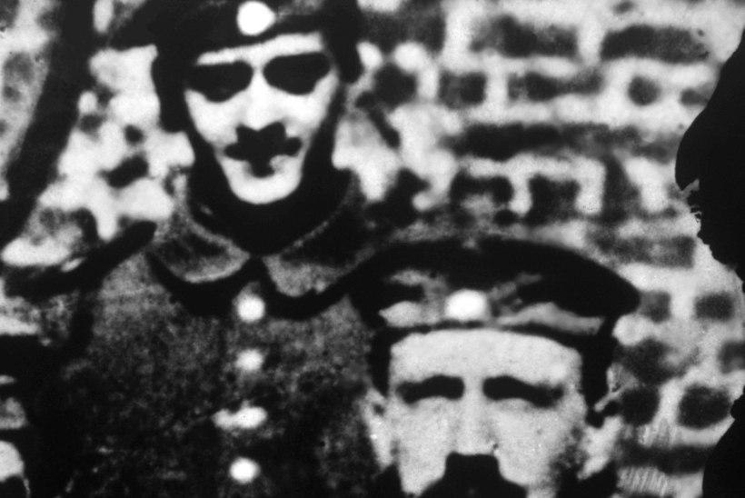 Esimeses maailmasõjas võitles palju kuulsaid inimesi