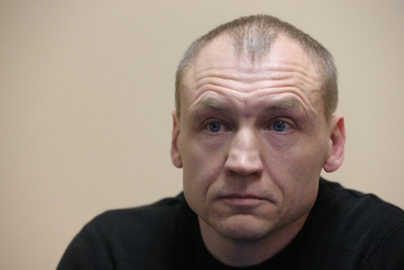 Kohver sai Venemaal olles aastajagu palka, kas nüüd ka kompensatsiooni?