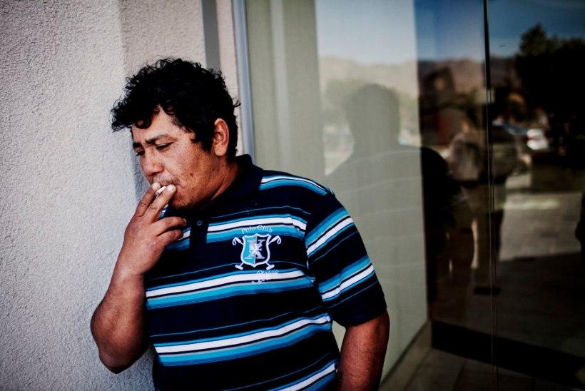 Tšiili sangarkaevurid viis aastat hiljem: joovastuse asemel masendus