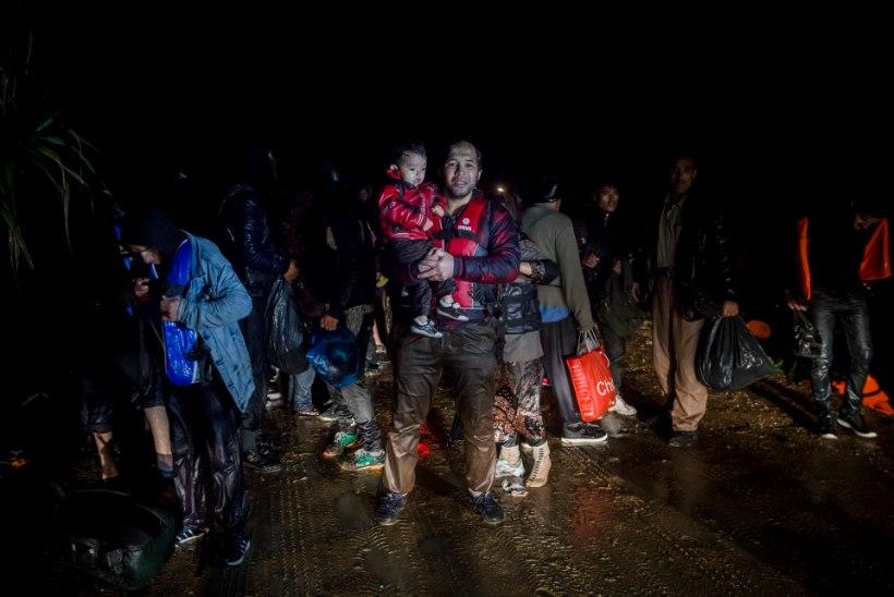 URMAS PAET: põgenikekriisist ei tohi saada Türgiga kauplemisobjekt