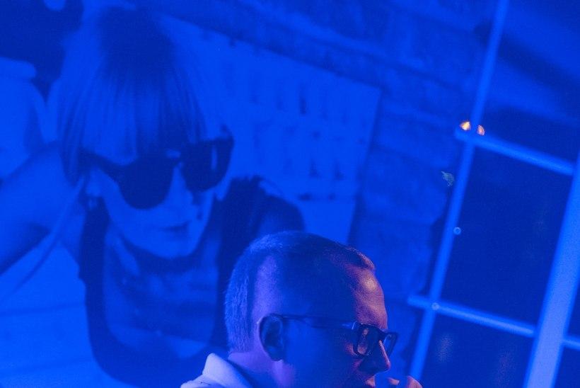 "GALERII I Leslie Da Bassi uus album ""Direktor"" sai rajul peol avalöögi!"