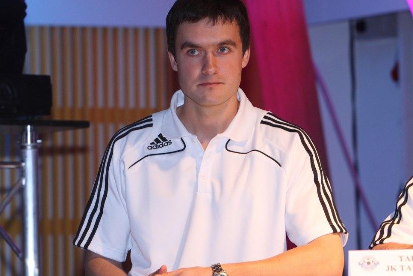 FC Flora võib täna ehk kaks vooru enne lõppu kindlustada Eesti jalgpallimeistri tiitli