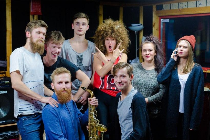 Noortebändi eelmiste aastate finalistid – kellel purunes finaalis kitarrikeel, kes kaotas kitarri üldse ära